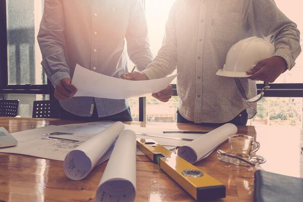 construction loan bridge loan